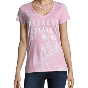 Fifth Sun Weekend State Of Mind Tee